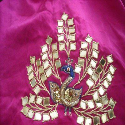 Rajasthan TextilesDanka Embroidery