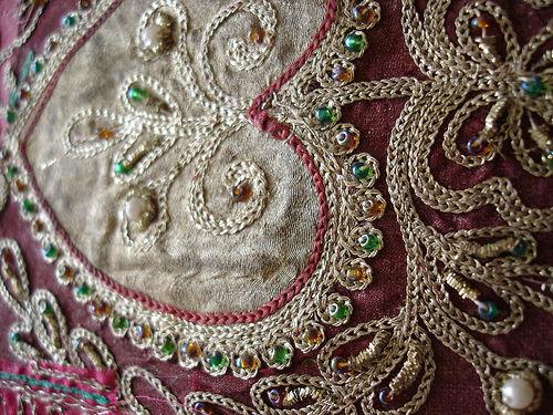 Rajasthan Textiles Zari Zardozi